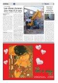 La remodelació del carrer Santiago obre el debat sobre el ... - La Veu - Page 5