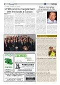 La remodelació del carrer Santiago obre el debat sobre el ... - La Veu - Page 6