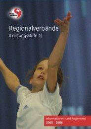 0001 Reglement RV 2005 d - Tennis Zentralschweiz