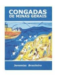Congadas de Minas Gerais - Ning