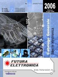 Sicurezza - Futura Elettronica