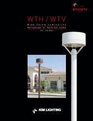 WTH / WTV - Kim Lighting