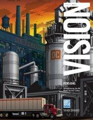 Volume V • Issue 1 - State Street