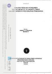Download (308Kb) - MB IPB Repository