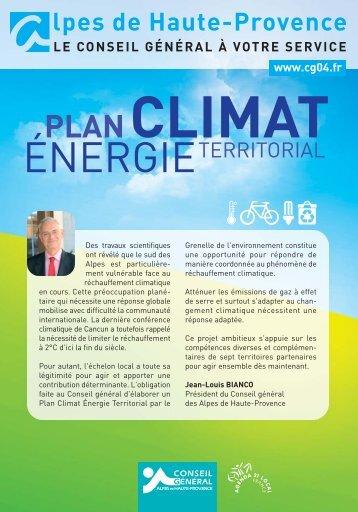 En savoir plus sur le plan Climat Énergie Territiorial ( PDF 1.41 Mo)