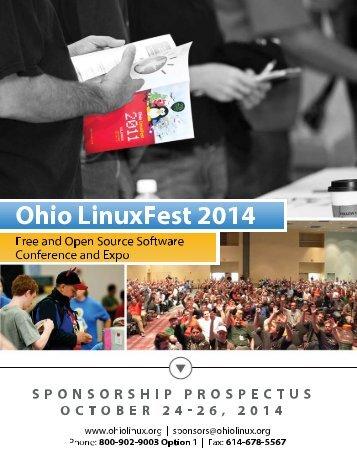 OLF 2014 Prospectus