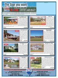 RESIDENTIAL HOMES and CABINS