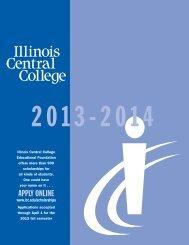 Download - Illinois Central College