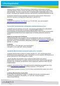 Järjestökirje 1/2012 - Jyväskylän kaupunki - Page 2