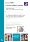 SHAPE 2014-16 CIH London - Page 6