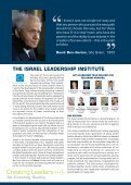 Creating Leaders - The Brotherhood Synagogue - Page 2