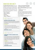 Creating Leaders - The Brotherhood Synagogue - Page 3