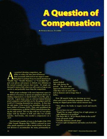 pk-compensation