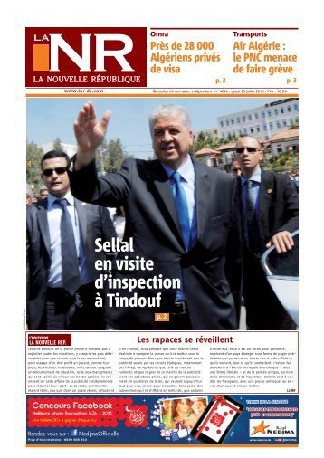 Page 04-4694CSEAREZKI - La Nouvelle République
