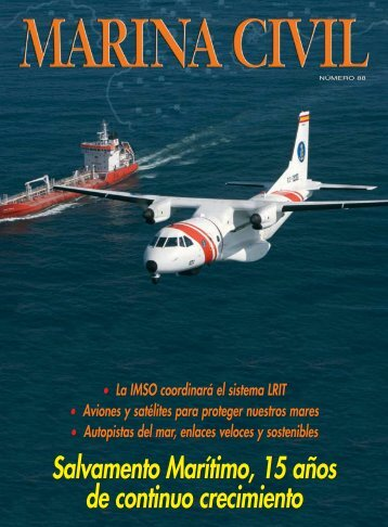 Marina Civil - Salvamento Marítimo
