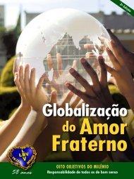 Globalização do Amor Fraterno 58 anos - LBV