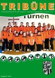 Ausgabe 02/2012 - KuSG Leimen