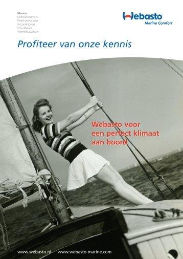 PDF-Download - Webasto Marine