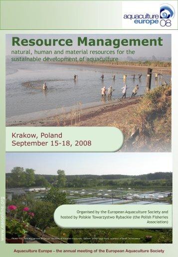 Resource Management - Targi w Krakowie