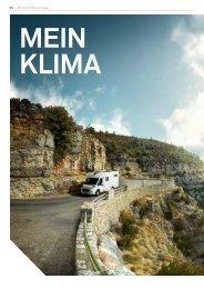 90 Mobile Klimaanlagen - Das Bordbuch