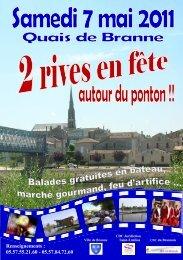 Renseignements : 05.57.55.21.60 - 05.57.84.72.60 - Saint-Emilion
