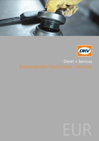 Diesel + Services