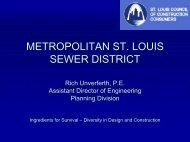MSD - Unverferth 111104.pdf - the St. Louis Council of Construction ...