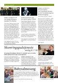 Kirkebladet september 2013 - Dybbøl Kirke - Page 4