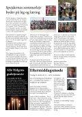 Kirkebladet september 2013 - Dybbøl Kirke - Page 5
