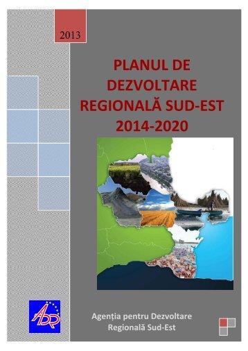 Cap. 1 - Introducere - Agentia pentru Dezvoltare Regionala Sud-Est