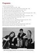 Trio Fortuna - Claire Ochsner - Page 2