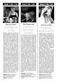 LIVE IM MÄRZ 09 - Yorckschlösschen - Page 6