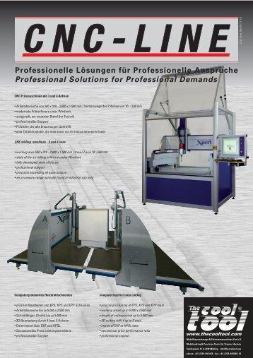 Professionelle Lösungen für Professionelle Ansprüche Professional ...