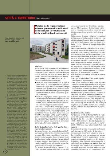 Scarica l'articolo - PDF - Audis