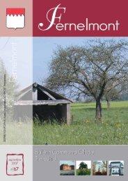 Septembre - Fernelmont