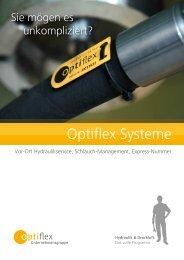 Optiflex Systeme - Optiflex GmbH