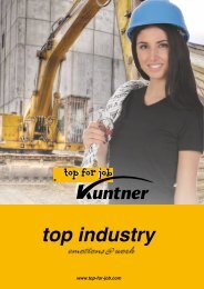 top industry - Top For Job