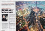 read article - Marc van der Chijs