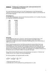 1 Anhang 2: Erläuterung zur Berechnung der ... - Buy Smart