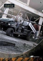 Download Brochure - Club Car