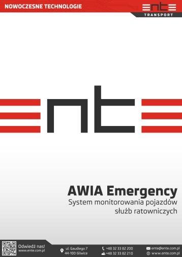 AWIA Emergency - Ente