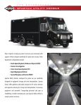 SPARTAN UTILITY VEHICLE - Spartan Chassis - Page 3