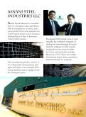 loyal building materials company llc Asnani Steel Industries llc - Page 2