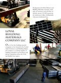 loyal building materials company llc Asnani Steel Industries llc - Page 4
