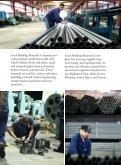 loyal building materials company llc Asnani Steel Industries llc - Page 5