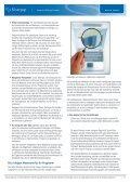Mehr als Öffnungsraten & Klicks: - Silverpop - Page 3