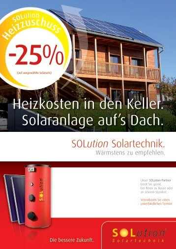 SOLution - seweroba & partner