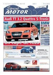 Número 129 (Novembro 2007) - Sprint Motor