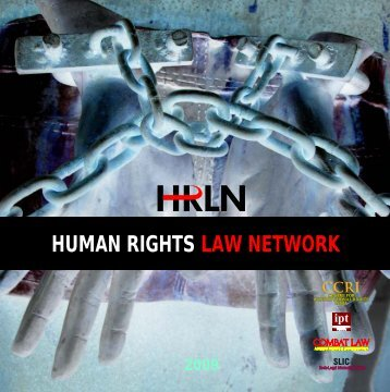 Download - Human Rights Law Network