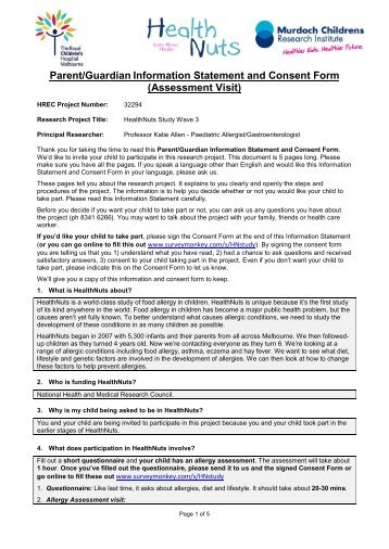 parent statement I have written in the past as to the importance of parent input statements a friend has sent me examples that have proven to be especially useful for her children.